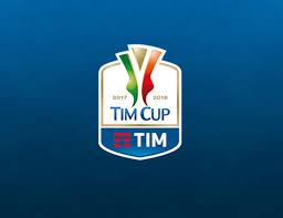 Coppa Italia 2017/18 draw