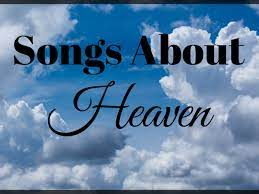 The lyrics tell a nearly indecipherable tale of a lady who buys the stairway to. 74 Songs About Heaven Spinditty