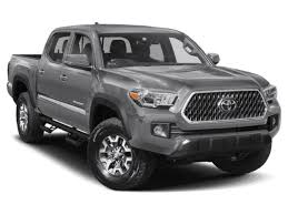 New 2019 Toyota Tacoma 4WD TRD Off Road Pickup Truck in Bend #X37215 ...