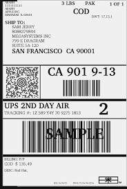 Online Shipping Labels Setting Up Woocommerce Ups Shipping Plugin Pluginhive Ups Online