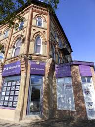 Estate Agents Withington