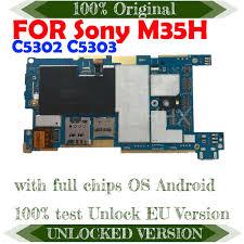 Original unlocked for Sony Xperia SP ...