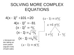 7 5 solving radical equations what is a radical expression a radical expression is an