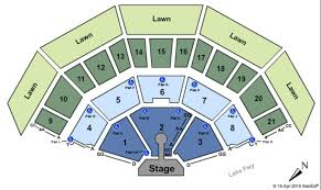 Summerfest Amphitheater Seating Chart Related Keywords