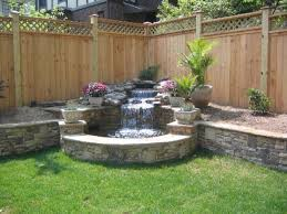 Landscape Design For Backyard