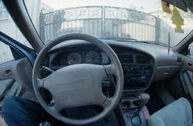 1996 Toyota Camry - Information and photos - ZombieDrive