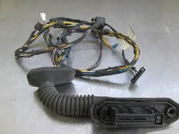 wrg 3209 bmw wiring harness rear left door wire wiring harness oem 6930633 bmw 335i e90 2007 11 pacific