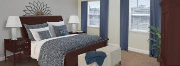 Luxurious Master Bedrooms At Day Village Townhomes, Dundalk, MD, 21222