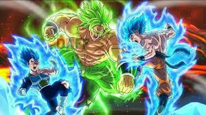 Nhạc remix Dragon Ball Super : Goku vs Super Broly / Trận chiến các thần  saiyan. NHN TV | 7 viên ngọc rồng siêu cấp broly | Địa chỉ chỉ dẫn các