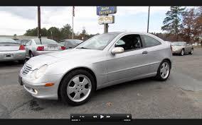 2002 Mercedes-Benz C230 Kompressor Hatchback Start Up, Exhaust ...