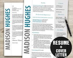 Free Unique Resume Templates For Word - April.onthemarch.co