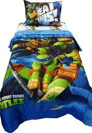 Teenage Mutant Ninja Turtles Bedding TMNT   TMNT bedroom   Ninja ...