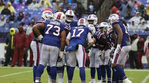Buffalo Bills Defensive Depth Chart Post Nfl Draft Buffalo Bills Depth Chart 2019