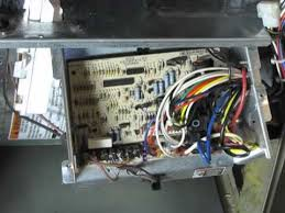 diy how to change the control board on a bryant 350aav furnace carrier hk42fz009 circuit board at Hk42fz011 Wiring Diagram