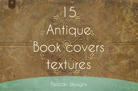 antique book cover textures ~ Textures ~ Creative Market
