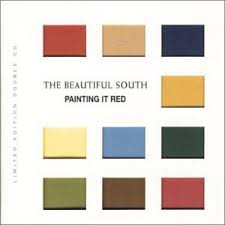 The <b>Beautiful South</b> - <b>Painting</b> It Red   Releases   Discogs
