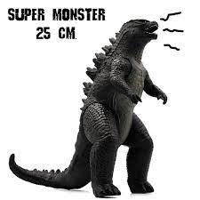 โมเดลก็อตซิลล่าตัวใหญ่ Big Godzilla 25 cm. - Tootoys