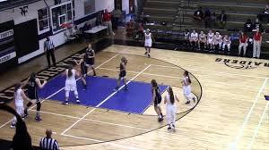 Julianne Sutton - Junior Season Flowery Branch Women's Basketball - YouTube