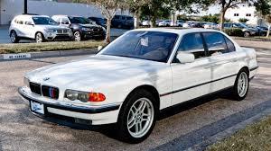 BMW Convertible bmw 740il 2000 : 2000 vs 2018