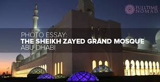 photo essay sheikh zayed grand mosque abu dhabi photo essay the sheikh zayed grand mosque abu dhabi