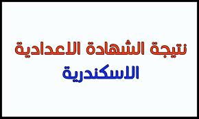 نتيجة الصف الثالث الاعدادي 2020 محافظة الاسكندرية بالاسم او رقم الجلوس الآن  - نتيجة نت