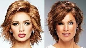 New Hair Style 2019 قصات شعر وتسريحات مميزة يومية