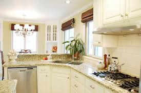 oak cabinets painted whitePainted Oak Cabinets  Traditional  Kitchen  San Francisco  by
