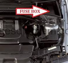fuse box bmw x3 e83 fuse box layout