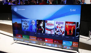 sony tv android. is sony prepping to update android tv models nougat? - community tv