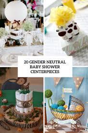 Baby Shower Centerpieces 20 Gender Neutral Baby Shower Centerpieces Shelterness