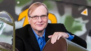 Microsoft Band Wiki 10 Things You Didnt Know About Microsoft Billionaire Paul Allen