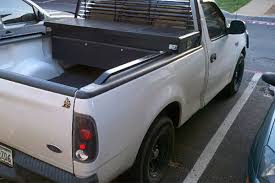 Truck Bed Rails for Unparalleled Utility and Appearance