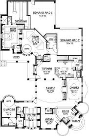 custom home plans 10000 sq ft new house plans 7 bedrooms 14 luxury family house plans