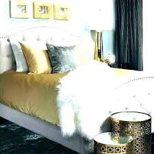Alluring White And Gold Bedroom Furniture With Handles Trim Antique ...