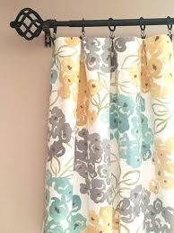 quatrefoil shower curtain customized gray c stripes art monogram bathroom