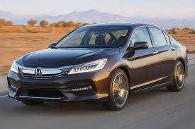 Honda Accord Sedan Pricing For Sale Edmunds