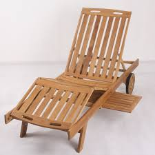 teak chaise lounge chairs. Monterey Teak Chaise Lounge With Cushion Chairs I