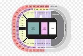 Ed Sheeran Tampa Seating Chart Fnb Stadium Ed Sheeran Leeds Seating Plan Hd Png Download