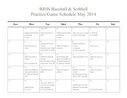 Free College Schedule Best Practice Plan Template Basketball Pictures X S O Of