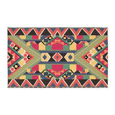 339x539 area rug bold by biancagreenart bold contemporary area rugs