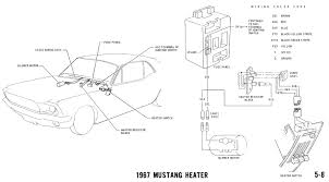 1968 mustang wiring diagrams and vacuum schematics average joe 68 mustang ignition switch wiring at 68 Mustang Wiring Diagram
