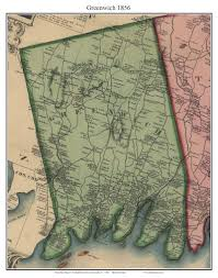 fairfield county ct single map reprints