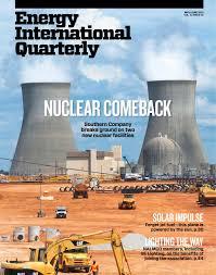 Ge Lighting Layoffs Cleveland Energy International Quarterly 12 By Aaron Lewis Issuu