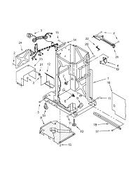 Beautiful garbage truck parts diagram crest electrical diagram