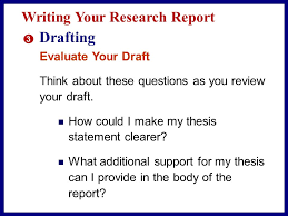 exploring a topic in depth ppt video online  23 drafting
