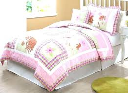 horse quilt set bedding my little pony comforter twin cool sets seahorse