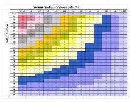 Upcoming Meld Serum Sodium Policy Implementation Unos