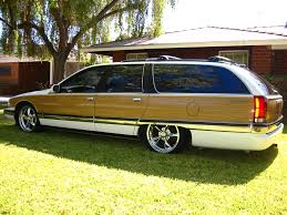 All Chevy 96 chevrolet caprice : 94 IMPALA WAGON SS THIS IS WHAT I WANTED TO DO TO MINE BEFORE IT ...