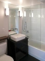 modern bathroom remodel. Contemporary Remodel Klopf Architecture  Bathroom Remodel Modernbathroom Inside Modern