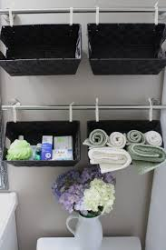 bathroom wall storage baskets. Exellent Bathroom Awesome Bathroom Wall Storage Baskets 42 Hacks Thatll Help  You Get Ready Faster In H